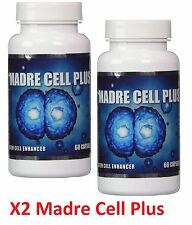 X2 Unid MADRE CELL PLUS CELLS STEM ALIVE, CELULAS MADRES bioxcell bio-max cell