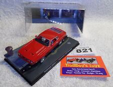 Lot 821. James Bond. Mustang Mach 1. Diamonds Are Forever. With Base & Box.