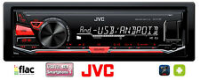 Autoradio JVC KD-X130E usb mp3 -ipod/iphone android Garanzia italia