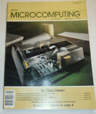 Kilobaud Microcomputing Magazine Word Processing September 1979 112014R