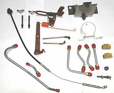 MOPAR 1970-71 E-body 340-6  SIX PACK INSTALLATION KIT CUDA AAR CHALLENGER T/A