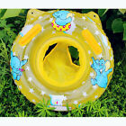 1PCS Children Swimming Ring Handles Baby Toddler Safety Aid Float Pool Water