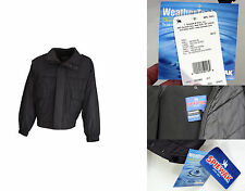 SPIEWAK SH3465 WEATHERTECH SYSTEMS AIRFLOW DUTY JACKET 3IN1 STYLE COAT NAVY 4XL