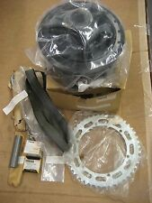 VTG NOS Yamaha 76-81 XT500 77-78 DT400 Rear Hub Spokes Wheel Bearings MX AHRMA