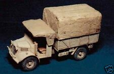 1/76th WWII British Austin K30 GS Truck Wee Friends WV76009 unpainted model kit