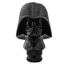 Black Darth Vader Car Gear Knob Shift Knob Lever Manual Gearstick Star Wars