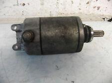 SUZUKI GSXR 600 750 Starter motor GSXR750 04 05   K4 K5