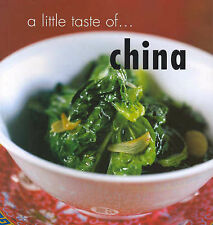 A Little Taste of China, Murdoch Books Paperback Book