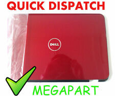 DELL INSPIRON 15R M5010 N5010 LID / LCD COVER RED DHTXG NEW