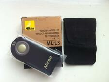 Nikon ML-L3 IR Wireless Camera Remote control for Nikon DSLR Camera D5000