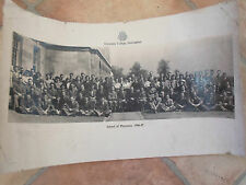 Photo Print University College Nottingham SCHOOL OF PHARMACY 1946-47 Students