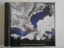 THE KINGSBURY MANX : LET YOU DOWN - [  CD ALBUM ] --  port gratuit