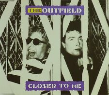 Maxi CD - The Outfield - Closer To Me - #A1885