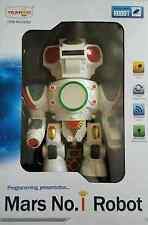 New Intelligent i Robot wiith Remote Control dancing,talking XMAS toys for boys