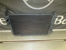 Peugeot 205 83-98 inc GTi  Radiator Part No SERCK-MARSTON 2789509