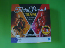 Trivial Pursuit - TEAM Deutschland Edition (neu)