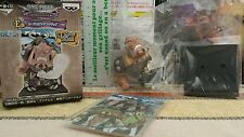 ONE PIECE ACTION FIGURE BANPRESTO the legend of EDWARD NEWGATE 2012