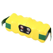 14.4V Ni-MH 3500mAh Battery For iRobot Roomba 14.4 Volt Power Tool