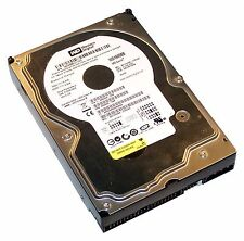 "WD WD1600BB - 3,5 "" 160GB IDE Disco Rigido Interno - 160 GB 7200 RPM IDE PATA CCTV"