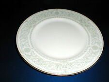 Royal Worcester China England ALLEGRO Dinner Plate