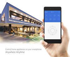 Broadlink RM Home Smart Home Intelligent WIFI IR Universal Remote Controll