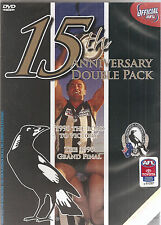AFL - Collingwood (DVD, 2005, 2-Disc Set)