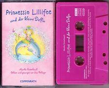 MC Prinzessin Lillifee - Prinzessin Lillifee und der kleine Delfin - Coppenrath