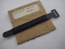 SUZUKI T500/TS/GT/TM/TC/SP/RV/RS/RM/RE5/RL/PE CLAMP BAND STRAP NOS!