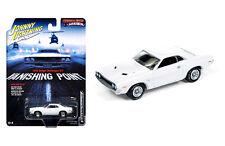 Johnny Lightning Dodge Challenger RT 1970 White Vanishing Point JLCP6001 1/64