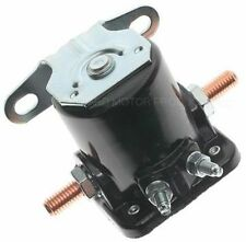 Starter Solenoid High Energy S63 Replaces Standard SS-581