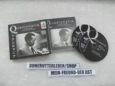 CD Jazz Lester Young - Quadromania 4Disc Set (76 Song) MEMBRAN