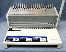 IBICO IBIMATIC COMB BINDING MACHINE