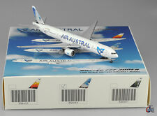 Air Austral B777-300ER   Reg:F-OREU   JC Wings Scale 1:400 Diecast Models XX4686