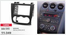 CARAV 11-349 Install dash Kit double DIN for NISSAN Altima 2006-2012