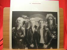QUEEN / THE GAME, LP ( ELECTRA-5E-513A) 1ST PRESS