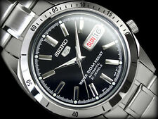 Seiko 5 Sports Men SNKF49K1 Stainless Steel Automatic Watch