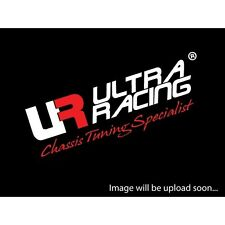 BMW E39 M5 4.9 V8 2WD (1998) ULTRA RACING 2 POINT FRONT STRUT BAR (URKR-TW2-306)