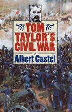 Tom Taylor's Civil War-ExLibrary