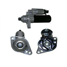 SKODA Fabia 1.4 TDI (6Y.) AC Starter Motor 2005-2010 - 17250UK