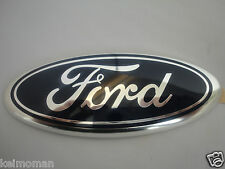 Genuine Ford Focus Tailgate Blue Oval Ford Badge 3/5 Door Hatch 2008-2011