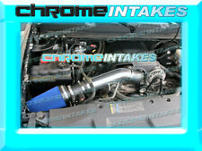 07-08 2007-2008 CHEVY SILVERADO/TAHOE/SIERRA/YUKON V8 COLD AIR INTAKE BLACK BLUE