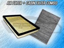 AIR FILTER CABIN FILTER COMBO FOR 2005 2006 2007 2008 DODGE MAGNUM