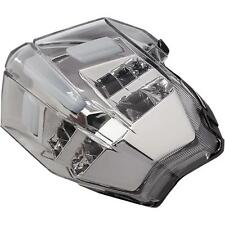 Competition Werkes Integrated Taillight w/Clear Diffuser Lens - MPH-80174CD
