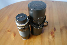 Vintage Tamron Adaptall 2 Zoom Lens with Olympus OM Mount