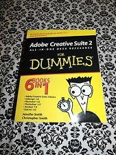 Adobe Creative Suite 2 Desk Reference For Dummies Photoshop CS2 076458815X