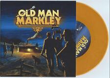 """Old Man Markley """"Party Shack"""" 7"""" OOP /725 Nofx Frank Turner"""