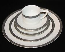 1997 Ralph Lauren Macclesfield China 5 Piece Place Setting (Multiple Available)
