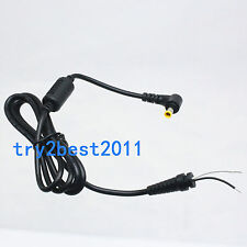 SAMSUNG DC Tip PLUG CABLE 19V 4.74A 5.5 x 3.0mm for DC Jack Power Cord Connector