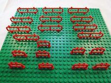 Lego Railing tool fence 20  Pieces   216z