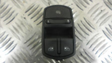 2008 VAUXHALL CORSA 1.0 12V 3DR DRIVER WINDOW MIRROR ADJUSTER SWITCH 13258521AA